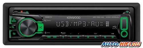 Автомагнитола Kenwood KDC-3054UG