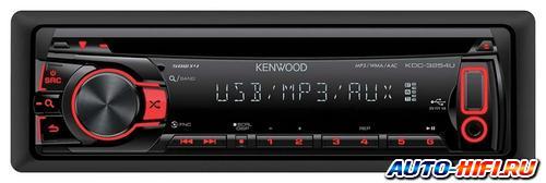 Автомагнитола Kenwood KDC-3254URY