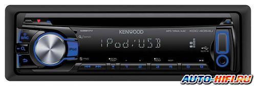 Автомагнитола Kenwood KDC-4054UB