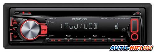 Автомагнитола Kenwood KDC-4054UR