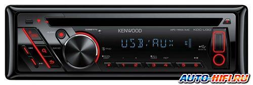 Автомагнитола Kenwood KDC-U30R