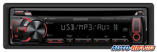 Автомагнитола Kenwood KDC-3057URY