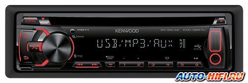 Автомагнитола Kenwood KDC-3257URY