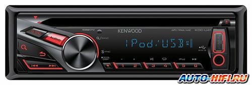 Автомагнитола Kenwood KDC-U41R