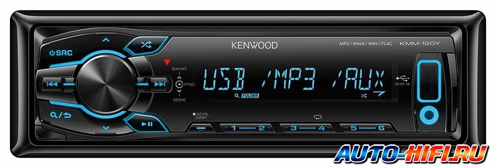 инструкция к магнитафону kenwood kmm-120y