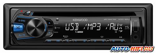 Автомагнитола Kenwood KDC-161UB