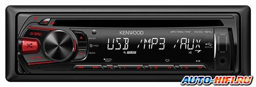 Автомагнитола Kenwood KDC-161URY