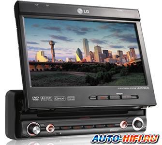Автомагнитола LG LAD-9700R