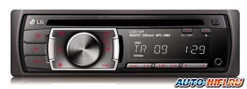 Автомагнитола LG LCS110AR