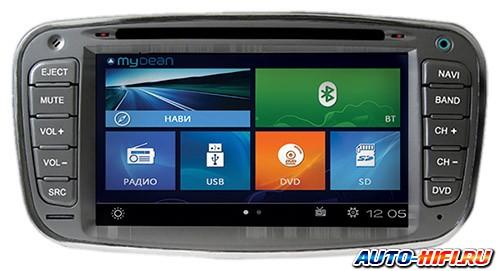Автомагнитола MyDean 2003