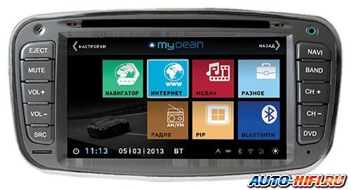Автомагнитола MyDean 3003