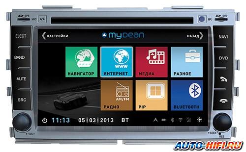 Автомагнитола MyDean 3038