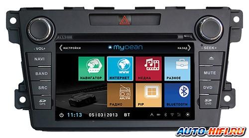 Автомагнитола MyDean 3097