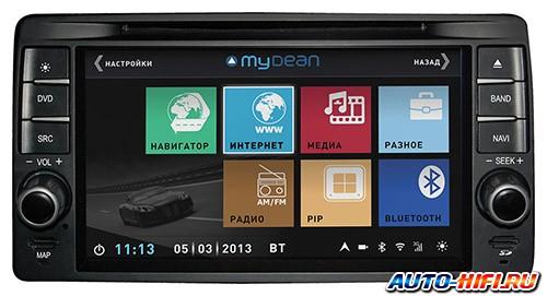 Автомагнитола MyDean 3212
