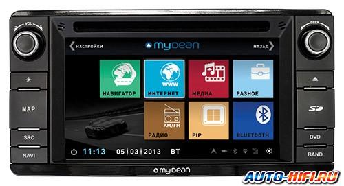 Автомагнитола MyDean 3230
