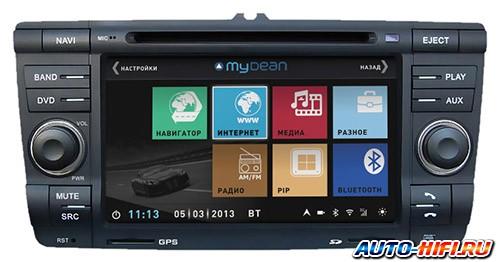 Автомагнитола MyDean 3005