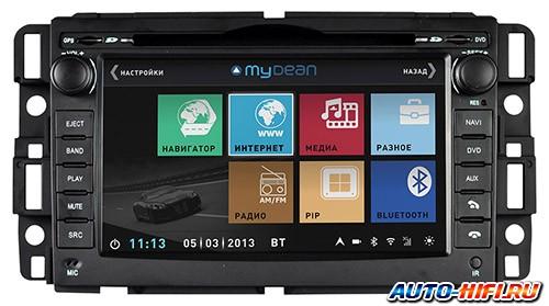 Автомагнитола MyDean 3021