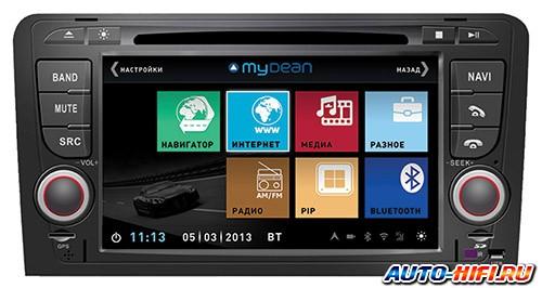 Автомагнитола MyDean 3049