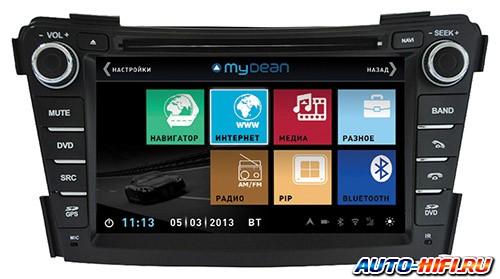 Автомагнитола MyDean 3172
