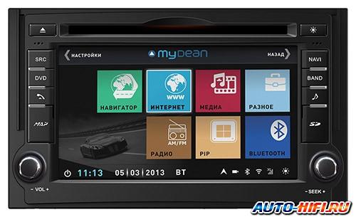 Автомагнитола MyDean 3233