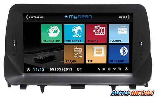 Автомагнитола MyDean 3235