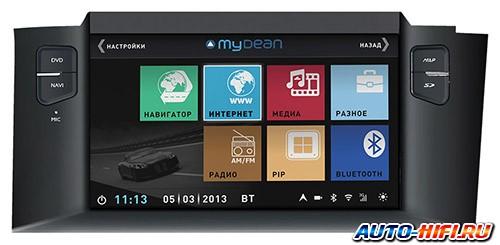 Автомагнитола MyDean 3241
