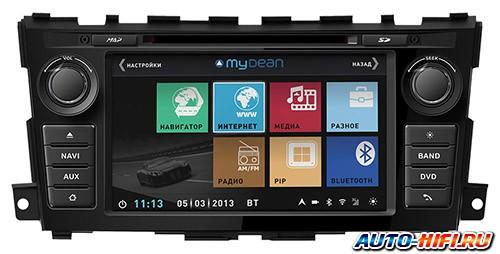 Автомагнитола MyDean 3242