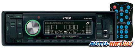 Автомагнитола Mystery MCD-672MPU