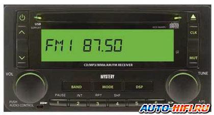 Автомагнитола Mystery MCD-968MPU