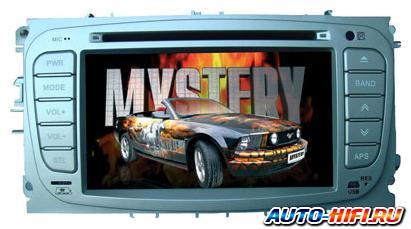 Автомагнитола Mystery MFF-6503DS