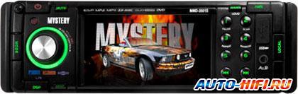 Автомагнитола Mystery MMD-3501S