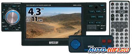 Автомагнитола Mystery MMD-4305S