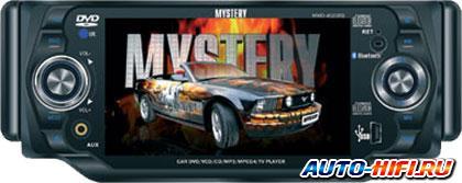 Автомагнитола Mystery MMD-4503BS
