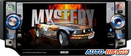 Автомагнитола Mystery MMD-5003BS