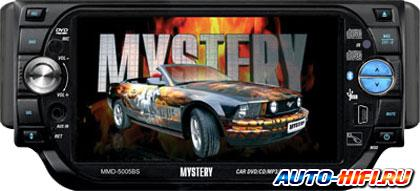 Автомагнитола Mystery MMD-5005BS