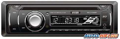 Автомагнитола Mystery MCD-576MP