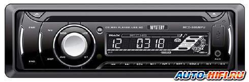 Автомагнитола Mystery MCD-596MPU