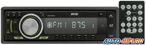 Автомагнитола Mystery MCD-644MPU
