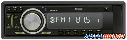 Автомагнитола Mystery MCD-647MP