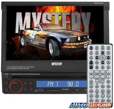 Mystery MMTD-9101
