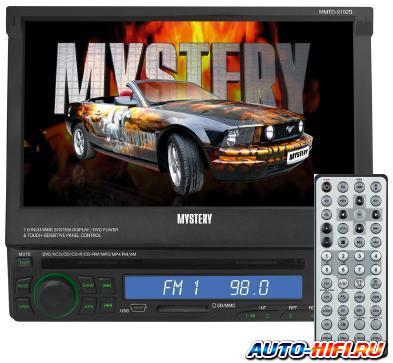Автомагнитола Mystery MMTD-9102S