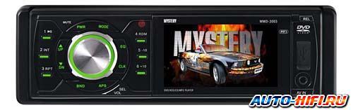 Автомагнитола Mystery MMD-3003