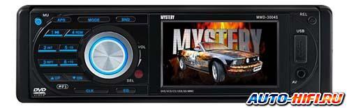 Автомагнитола Mystery MMD-3004S