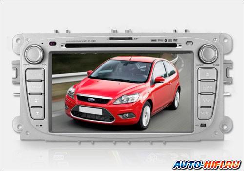 Автомагнитола OldPhantom P$$DVM-8500 HD