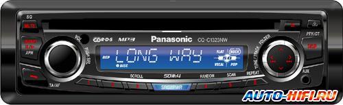 Автомагнитола Panasonic CQ-C1323NE
