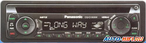 Автомагнитола Panasonic CQ-C1305W