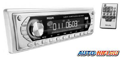Автомагнитола Philips CAD-410