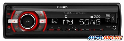 Автомагнитола Philips CE133R/51