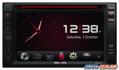 Автомагнитола Philips CED1600/98