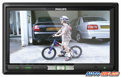 Автомагнитола Philips CED1700/51